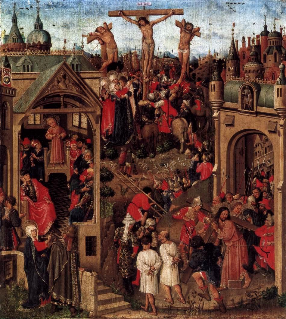 Louis 1400