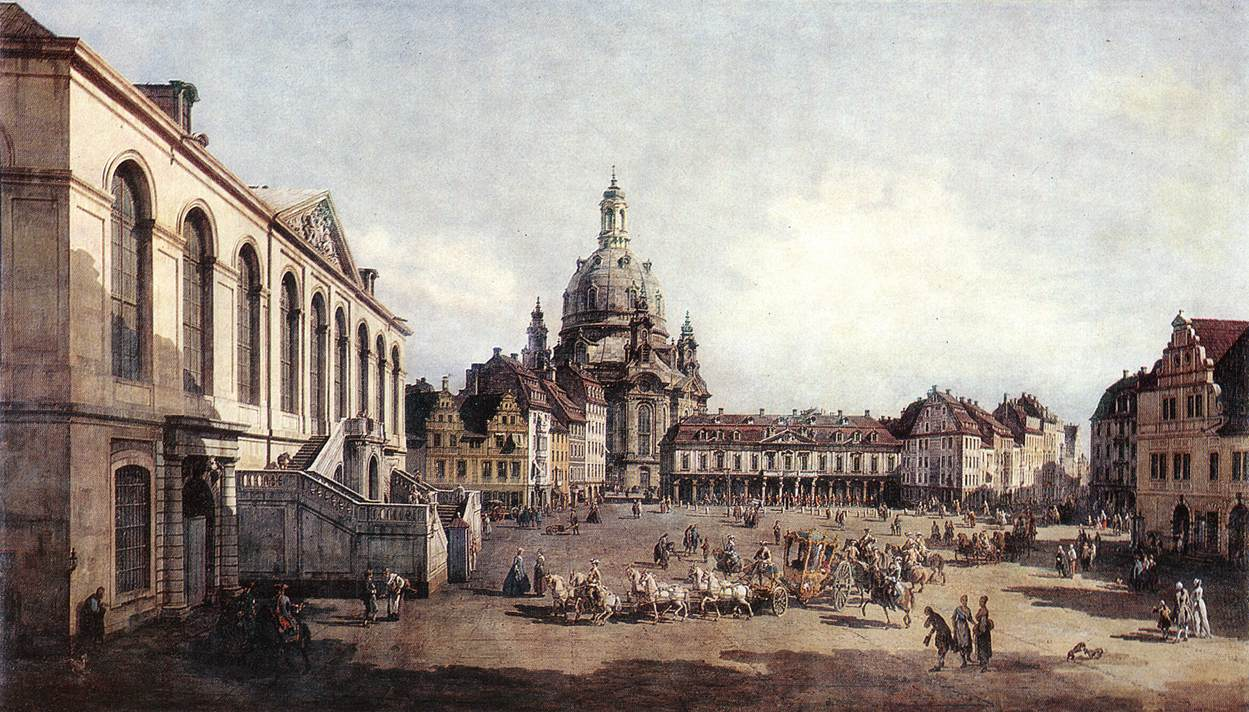 italy old dresden - photo #18