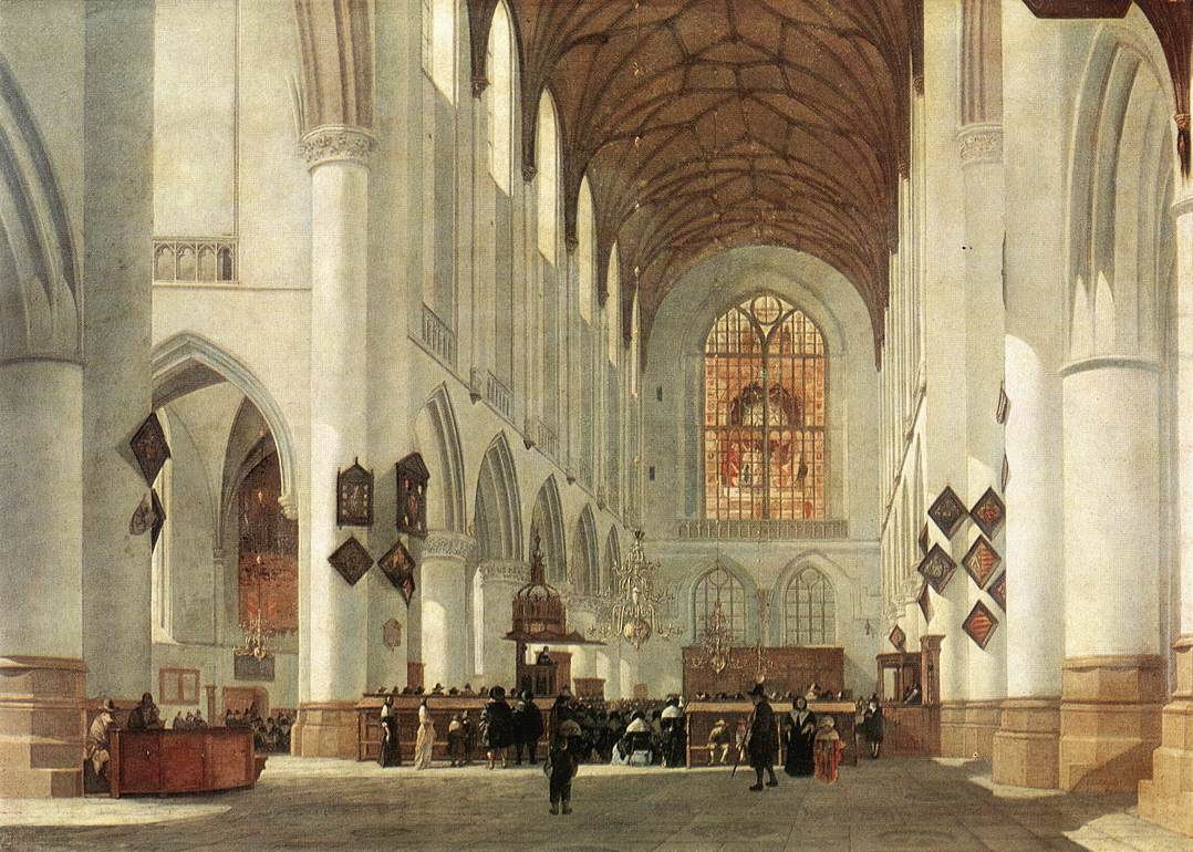 the art of calvinistic countries The church felt that much religious art in catholic countries further waves of counter-reformation art occurred when areas formerly protestant were again.