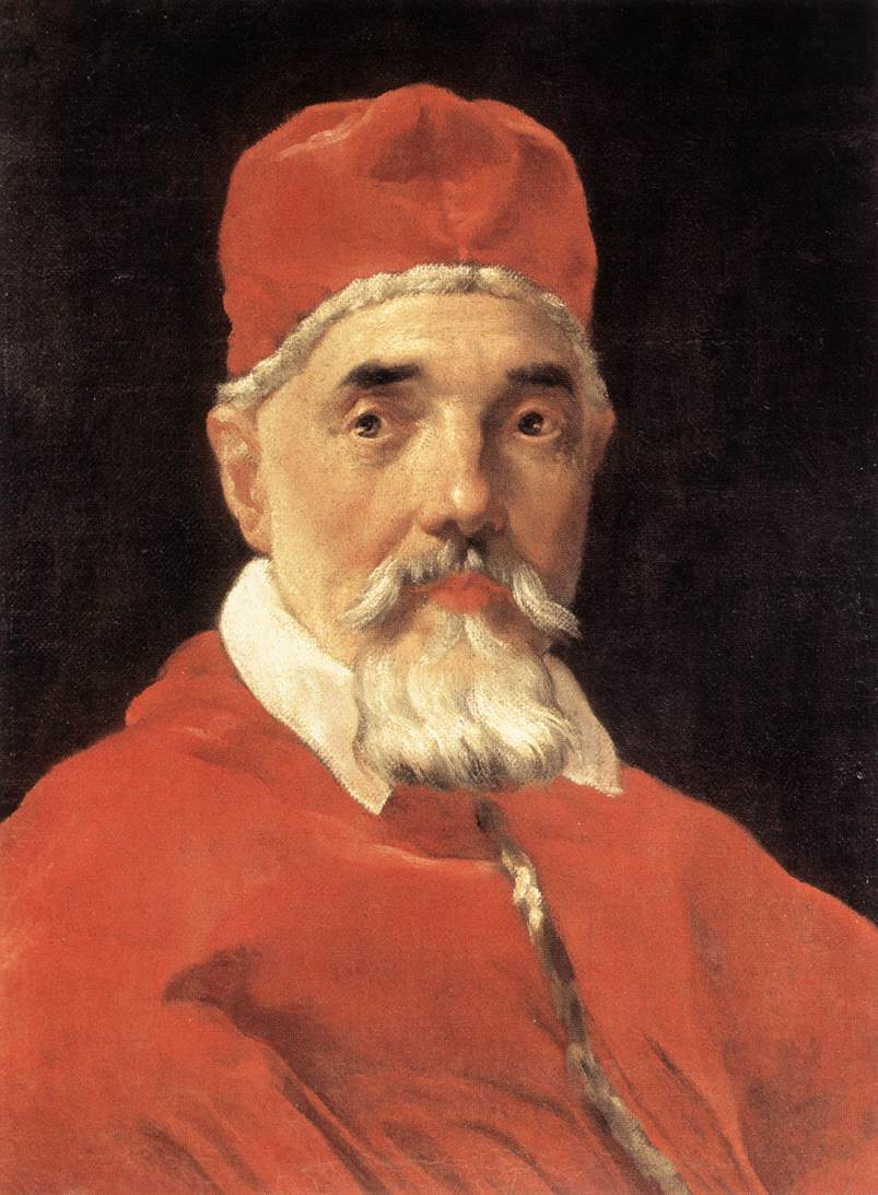 art 4 2day pope urban viii