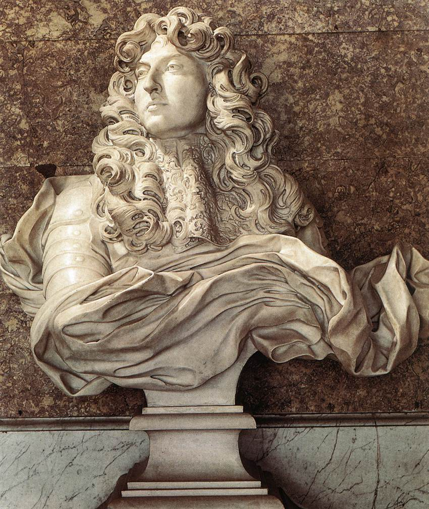 weblinks gianlorenzo bernini louis xiv 1665