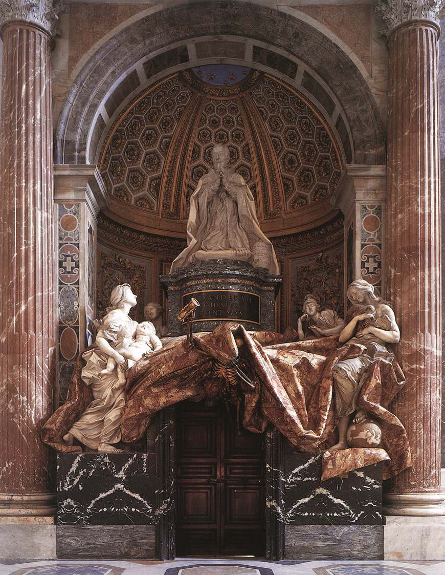 gian lorenzo bernini the