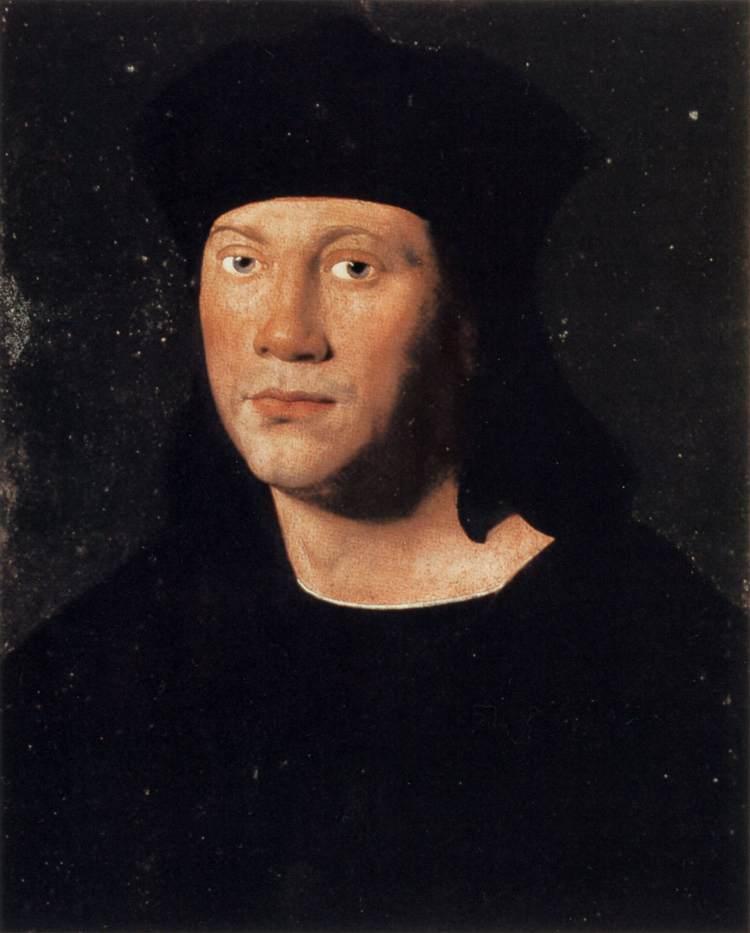 BOLTRAFFIO, Giovanni Antonio