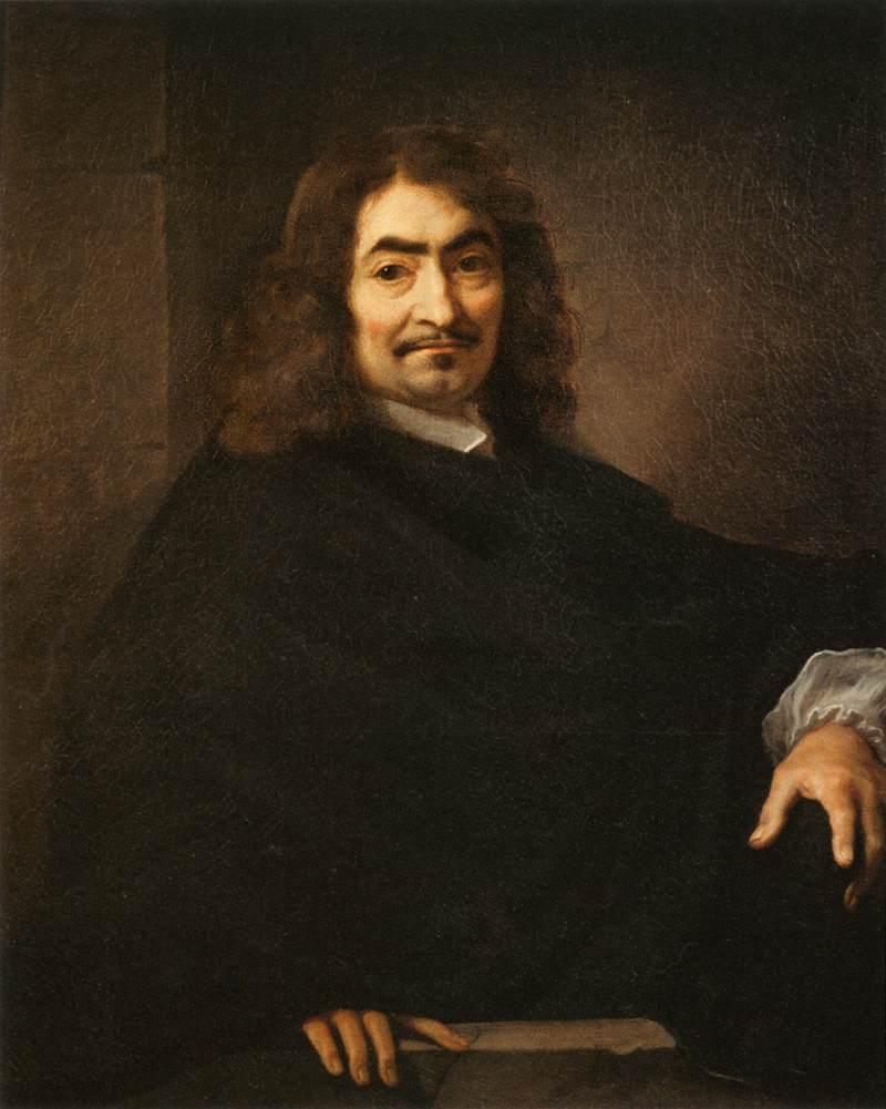 Rene Descartes biography
