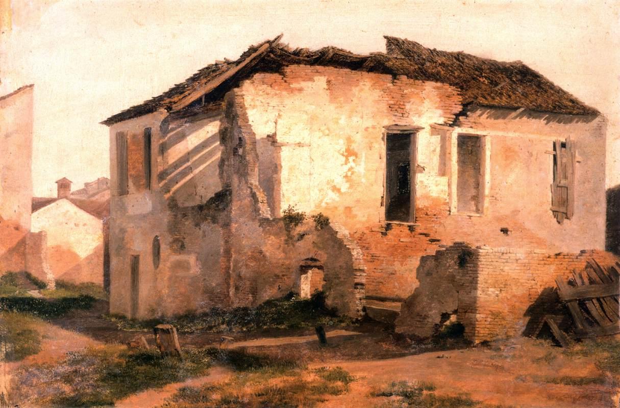 Bresolin domenico for Casa moderna wiki