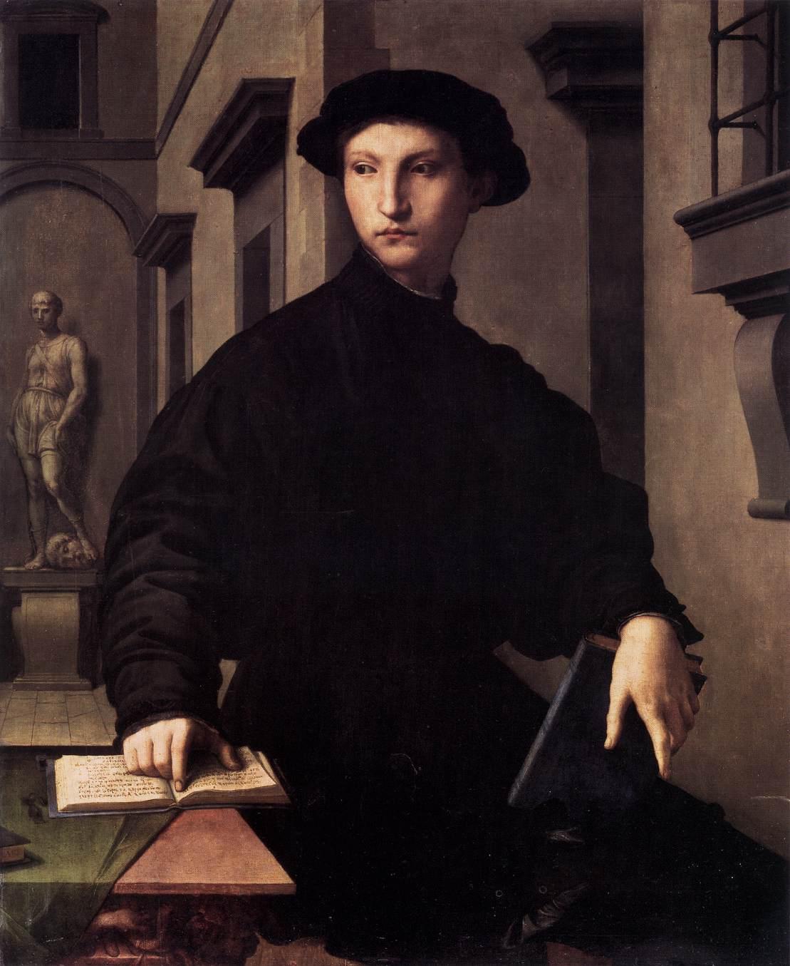 Bronzino - Page 2 Martelli