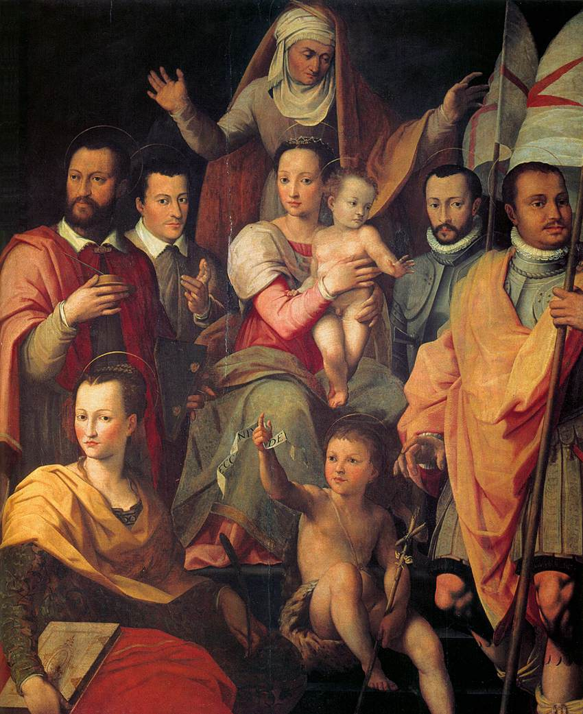 the medici family Be more knowledgeable pledge now privacy policy © devillier donegan enterprises.