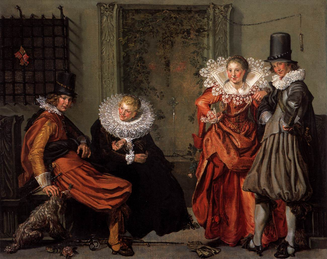 renaissance monarchy and middle class Sally beeson, crystal knappenberger, lauren thompson dr martin english 208 3 december 2009 renaissance in europe the renaissance in europe began in italy around 1350 and spread throughout europe until 1600.