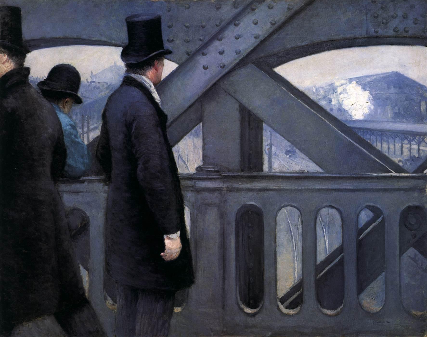 Caillebotte Gustave