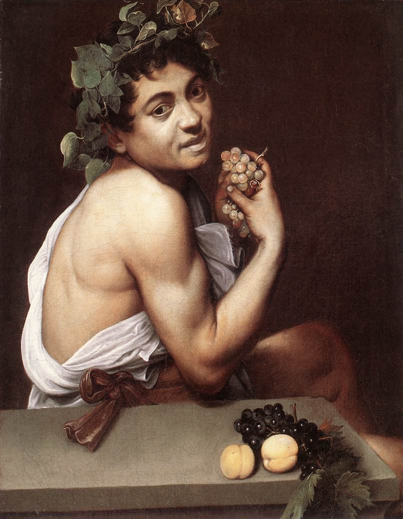 Alberti's Window: Bacchus/Dionysus in Classical Art
