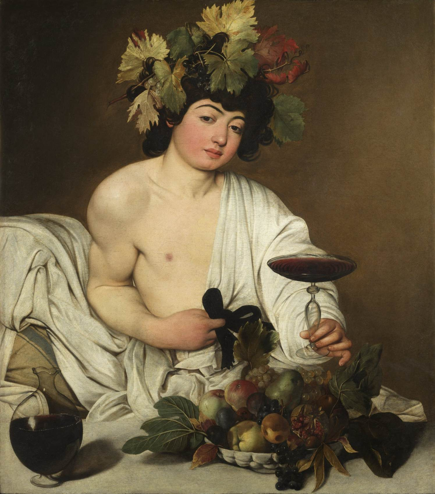 Bacchus/Dionysus in Classical Art | Alberti's Window