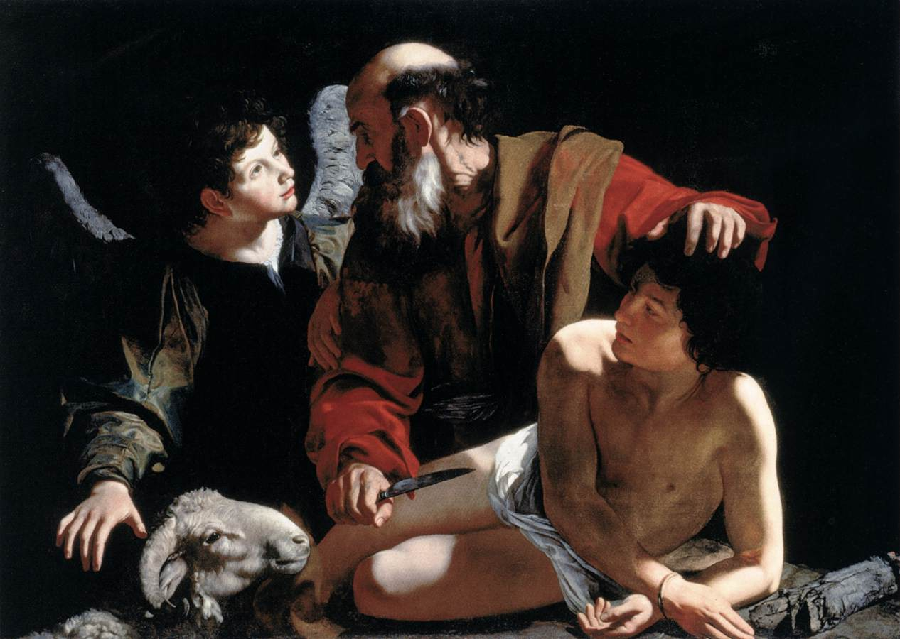 An introduction to the life of michelangelo de caravaggio an artist from the baroque period