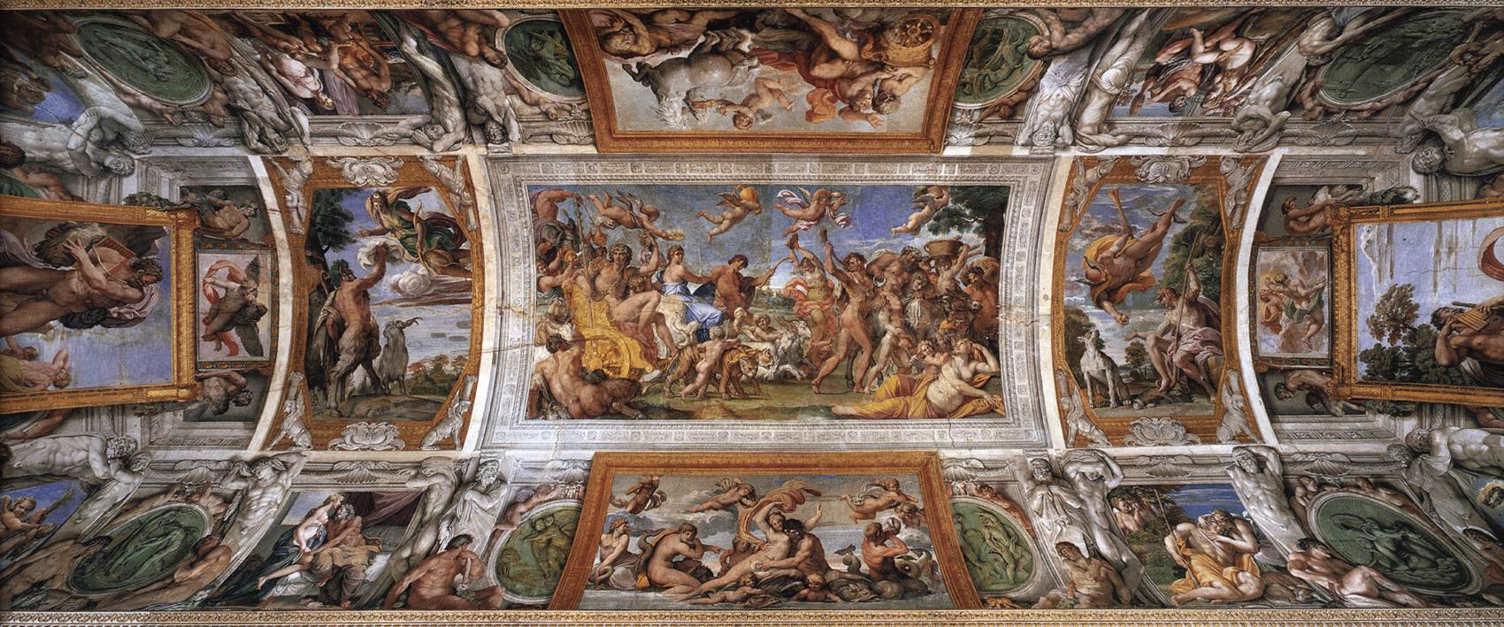 baroque art its features