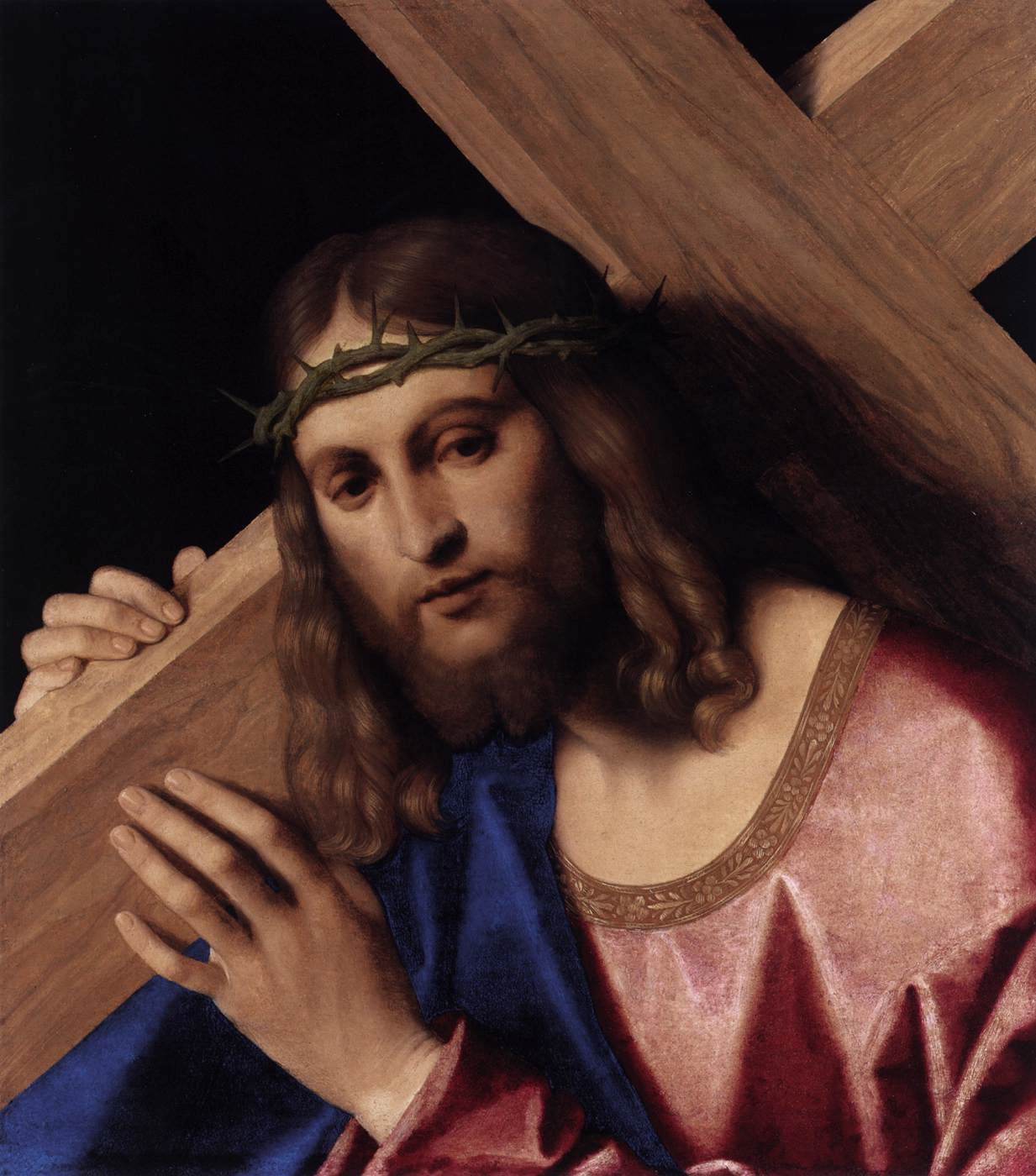 MEDITATIONS ON THE PASSION OF OUR LORD JESUS CHRIST: And ...