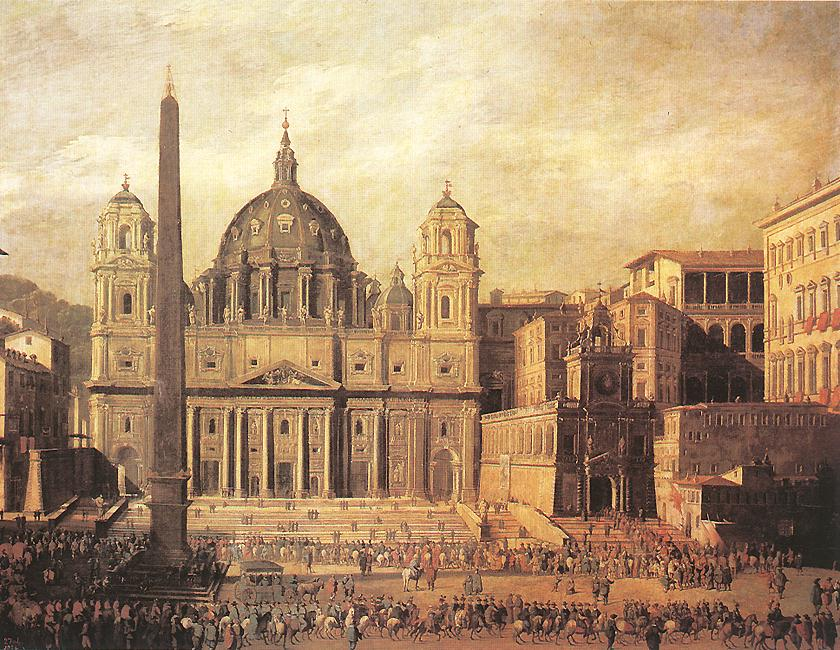 roman empire and christianity essay