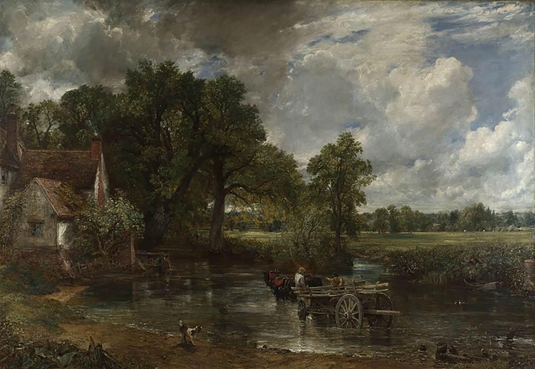 J Constable CONSTABLE, John...