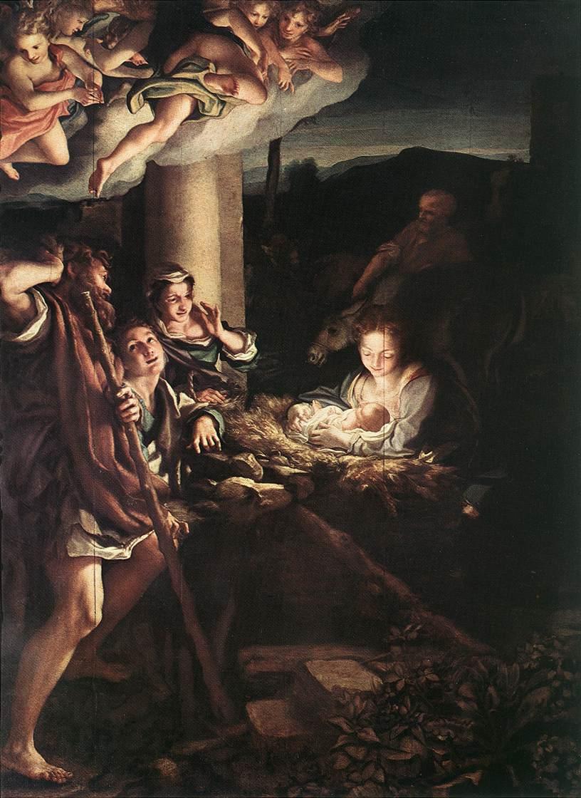 Nativity (Holy Night)