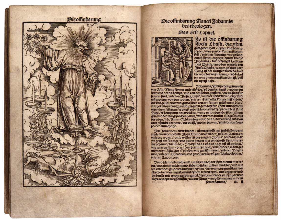 biblia, protestante