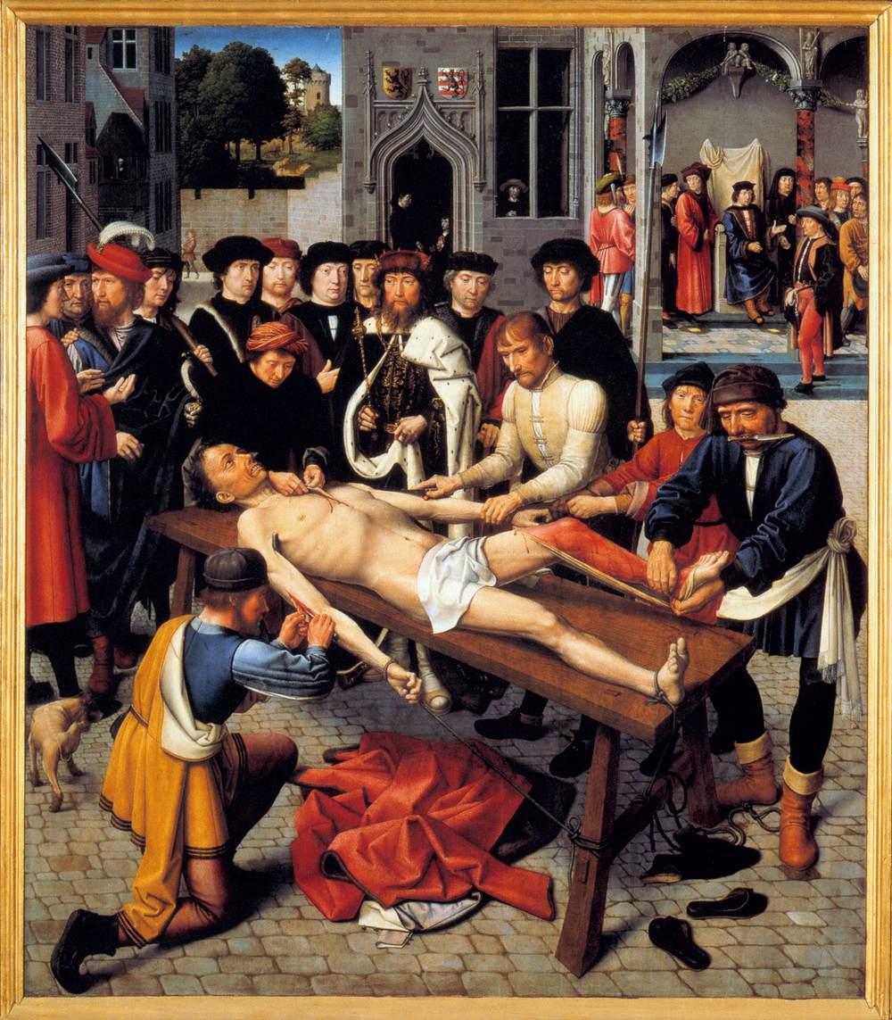 Экзекуция у врача 6 фотография