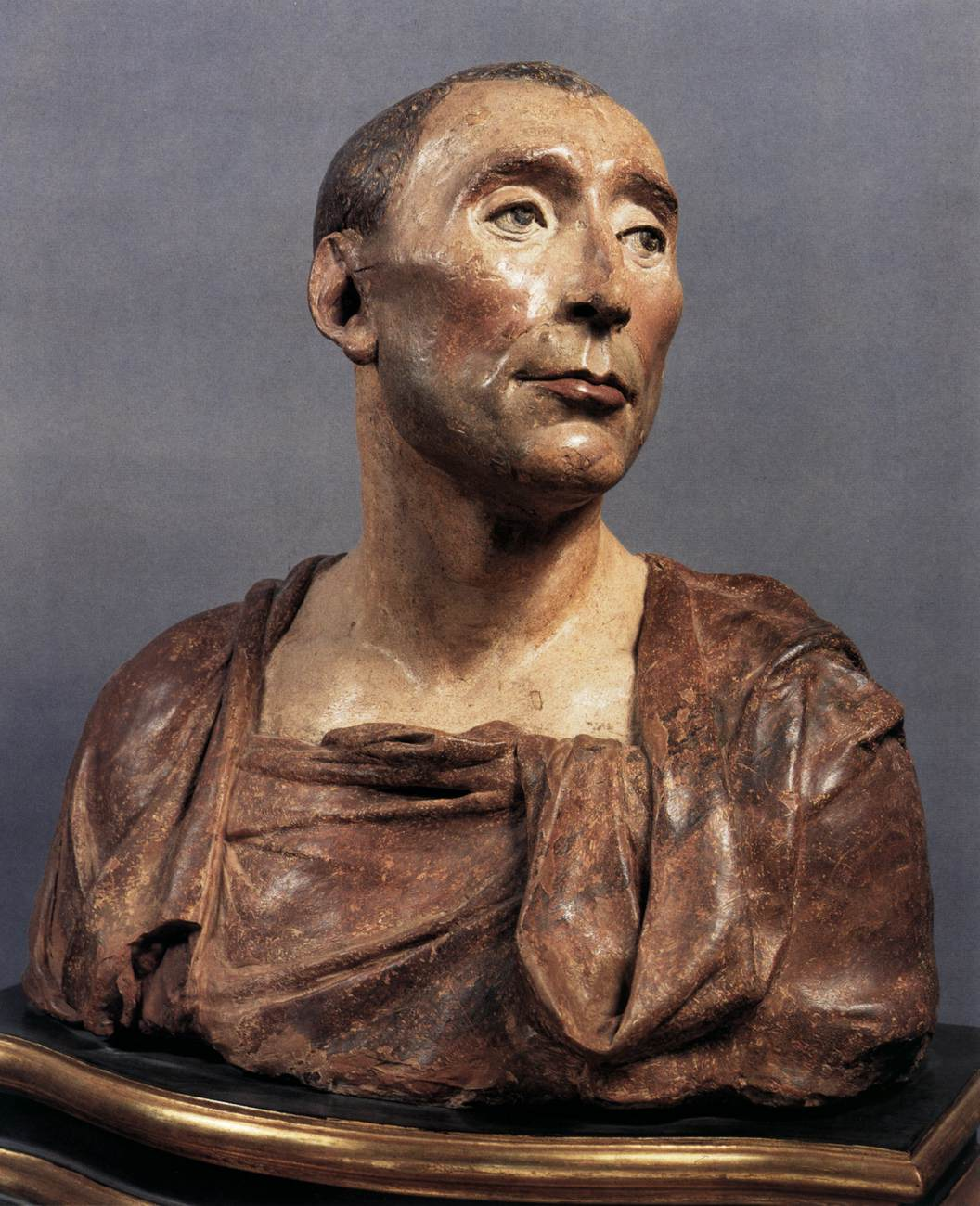 The sculptor Donatello - biography, personal life, work and interesting facts 88
