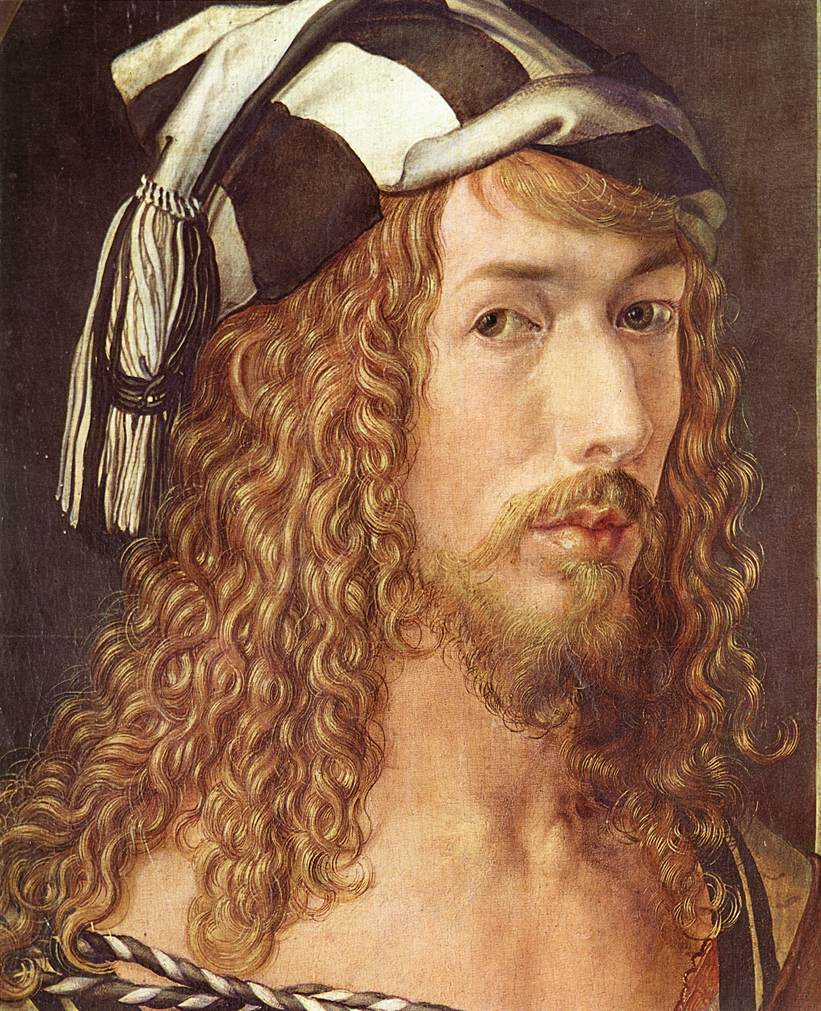 a biography and life work of albrecht durer a german renaisance artist Who was albrecht durer, and what were his contributions to renaissance art test your knowledge about this artist and his works with an interactive.