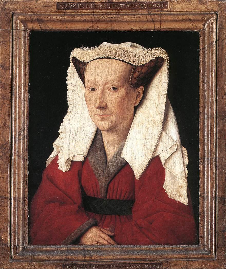 Jan van Eyck, 1439