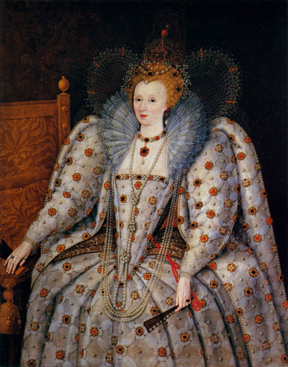 elizabeth i the greatest queen of