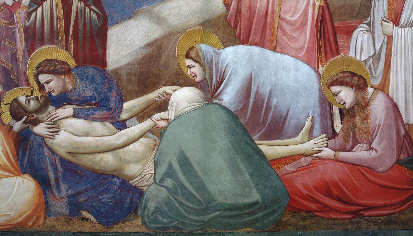 The Scrovegni Chapel: My Moment with Giotto's Masterpiece ...