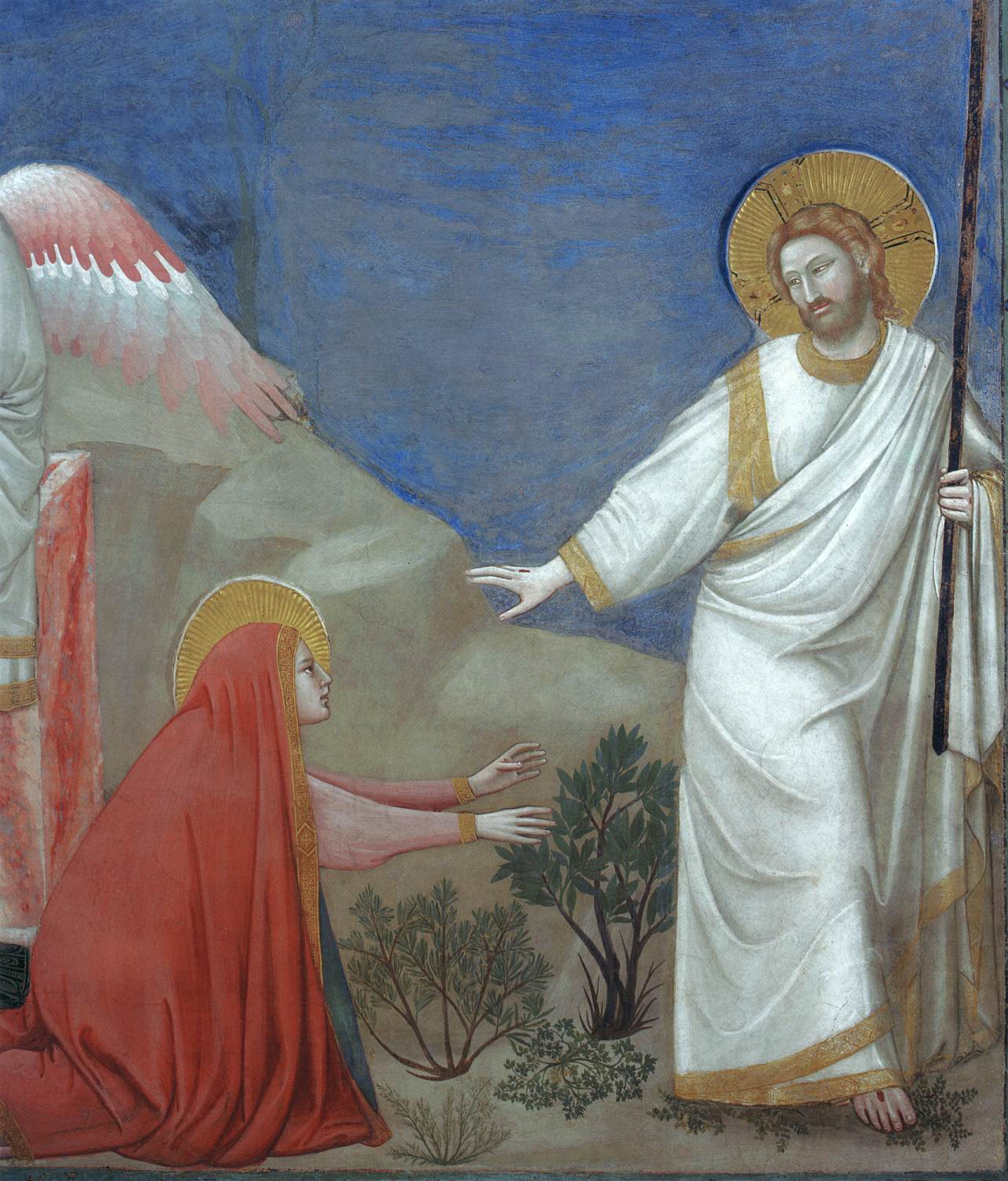 a discussion on the resurrection of christ Of this discussion in his classic history of christian doctrine, william g t shedd  noted that the doctrine of the resurrection of the body was from the beginning.