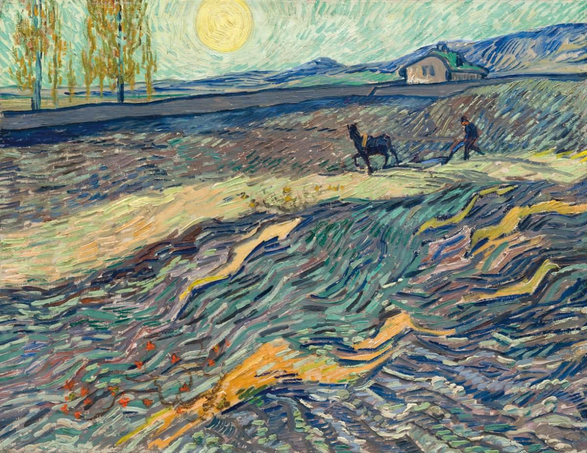 빈센트 반 고흐 1853 1890 Vincent Van Gogh 3