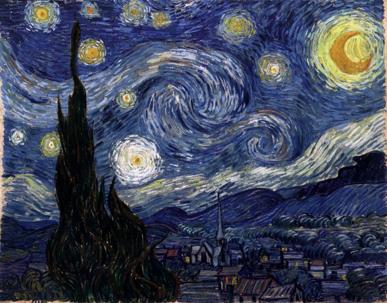 Expressionismo principais pintores