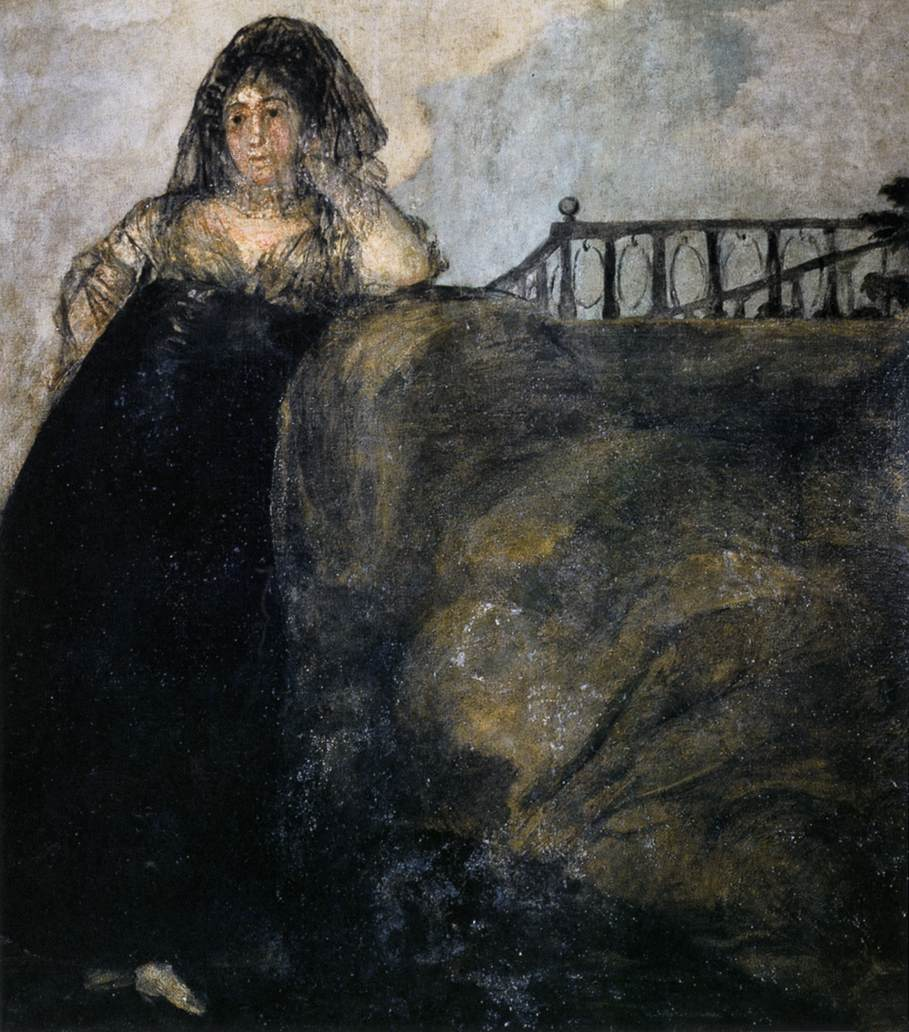 a biography of francisco goya a painter Pictures of francisco de goya | goya painter in the rococo style  read the complete biography of francisco de goya extracted from the website: biografías y.