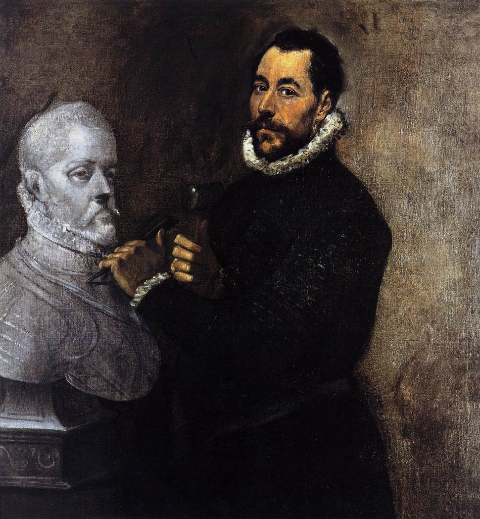 the life and times of popular artist el greco El greco (1541-1614) special thanks to the microsoft corporation for permission to use following biographical information from microsoft® encarta '97: el greco was a spanish mannerist painter, whose work, with that of francisco de goya and diego velázquez, represents the acme of spanish art.