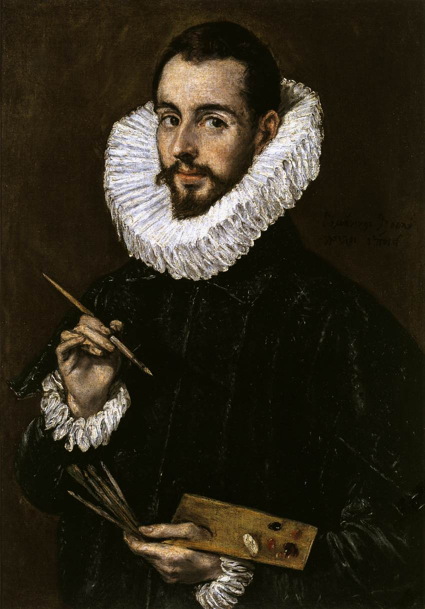 a biography of el greko El greco is probably one of the most well known artists of his time, and still to this day, over 500 years after his death because of the obscurity in his style, and the fact that he was.