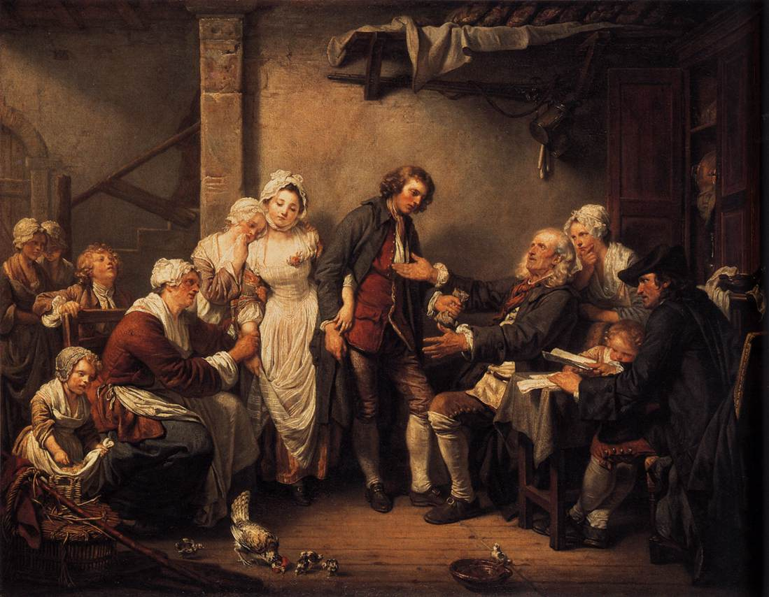 17 best images about 18th century french peasants 17 best images about 18th century french peasants french revolution oil on canvas and cottages