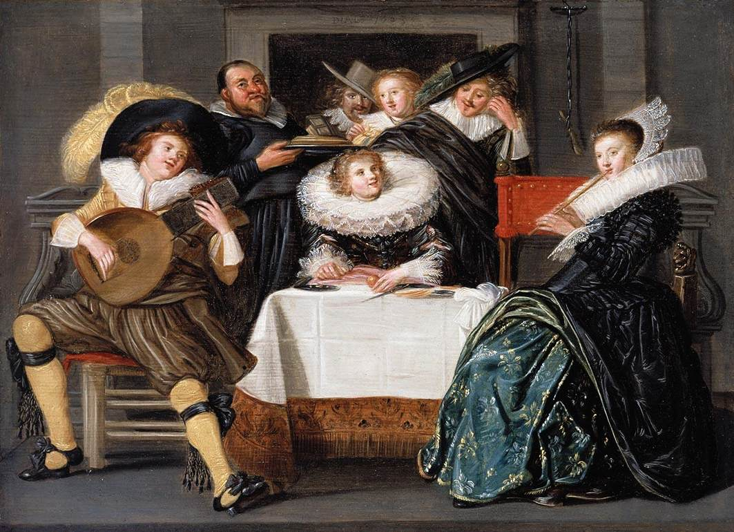1623 in music