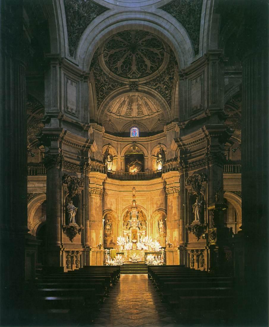 Interior view by hurtado izquierdo francisco for Interior izquierdo