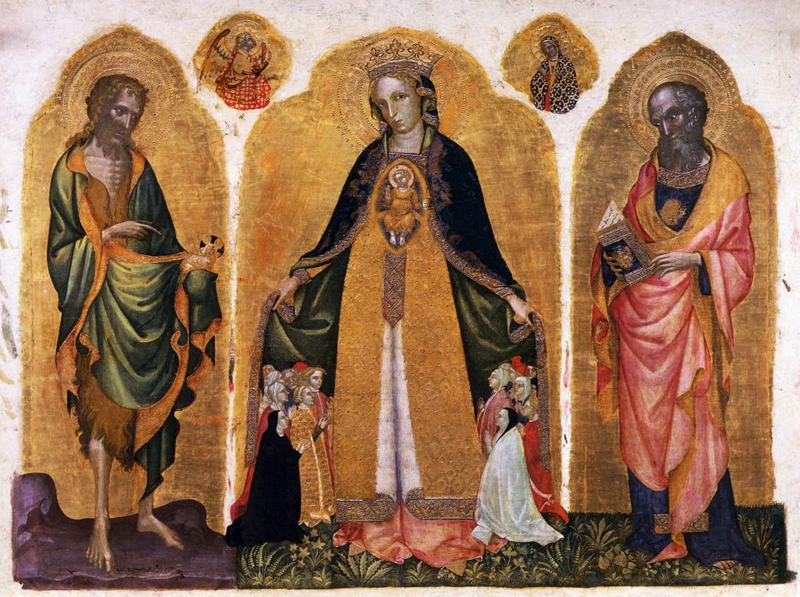 P Triptych/ Symbolism In Ren. - Lessons - Tes Teach