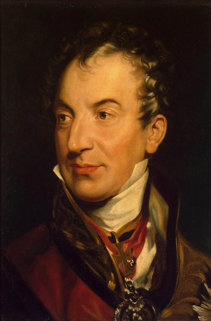 klemens von metternich Klemens von metternich is on facebook join facebook to connect with klemens von metternich and others you may know facebook gives people the power to.