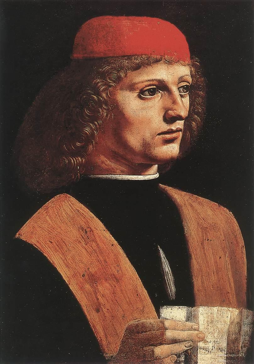 The Life of Leonardo da Vinci, Italian Renaissance Artist-  ليوناردو دافنشي ولوحاته