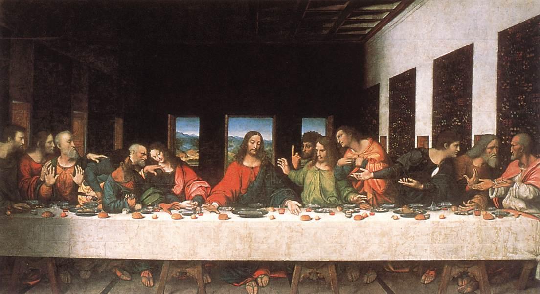 Leonardo da Vinci  16t...