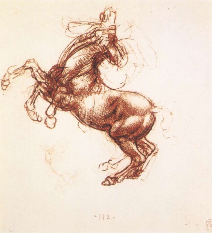 TOM CLARK: Edwin Muir: Horses