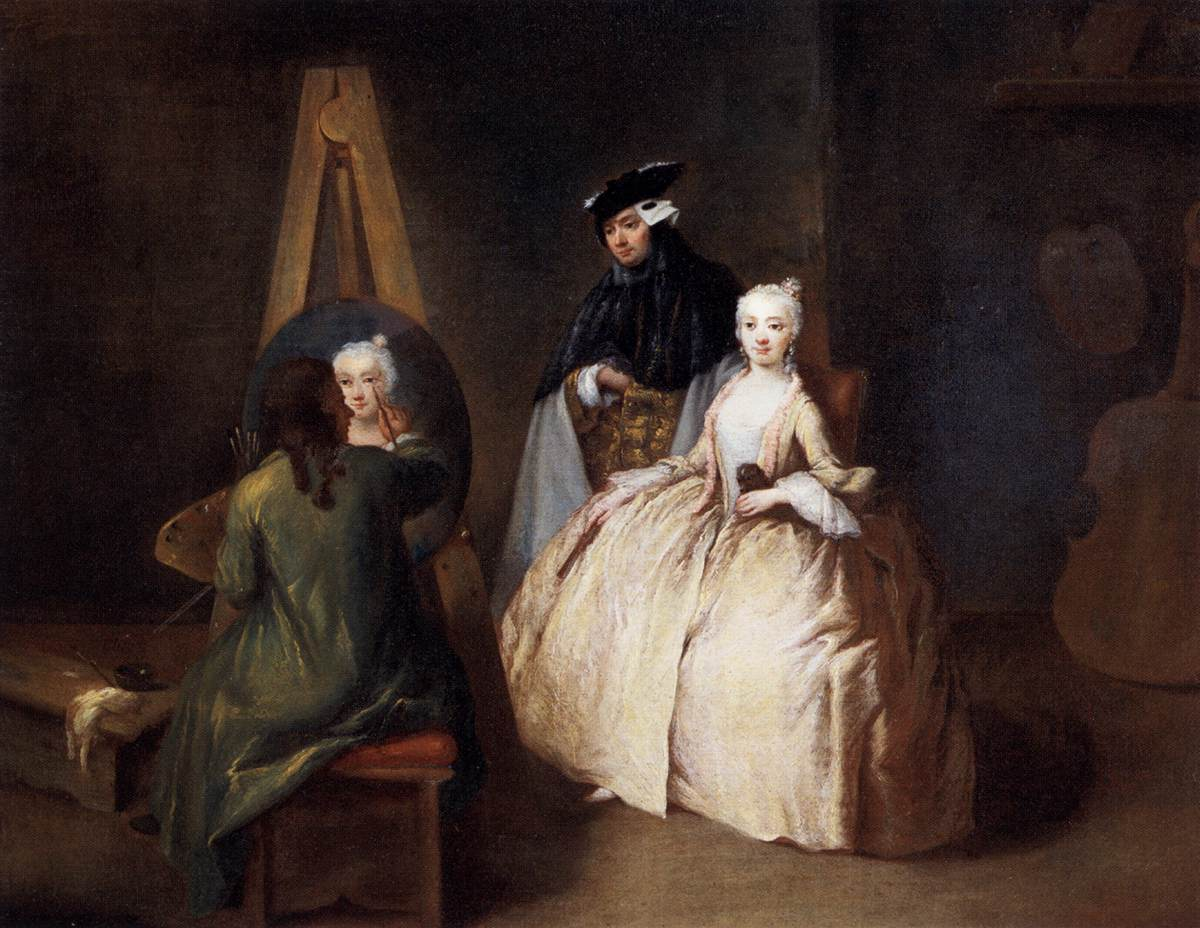 Banyans, Morning Gowns | 18th Century Notebook