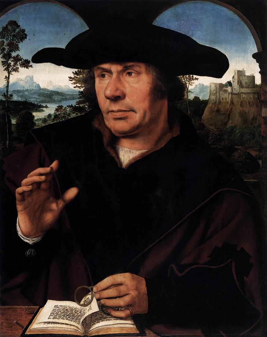 figuur en portretschilders