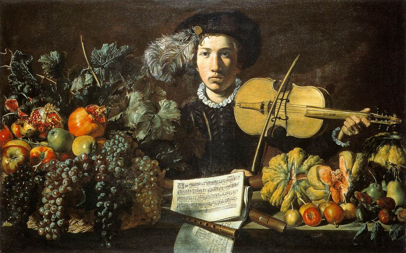 The life and the famous christmas concerto of italian violinist arcangelo corelli