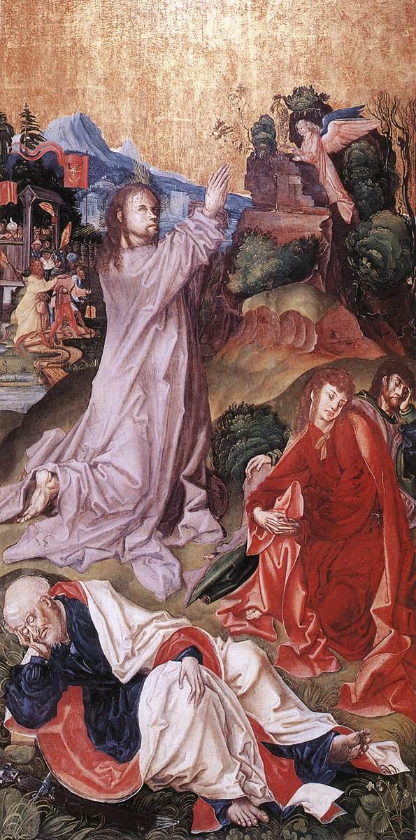 Из коллекции Христианского музея