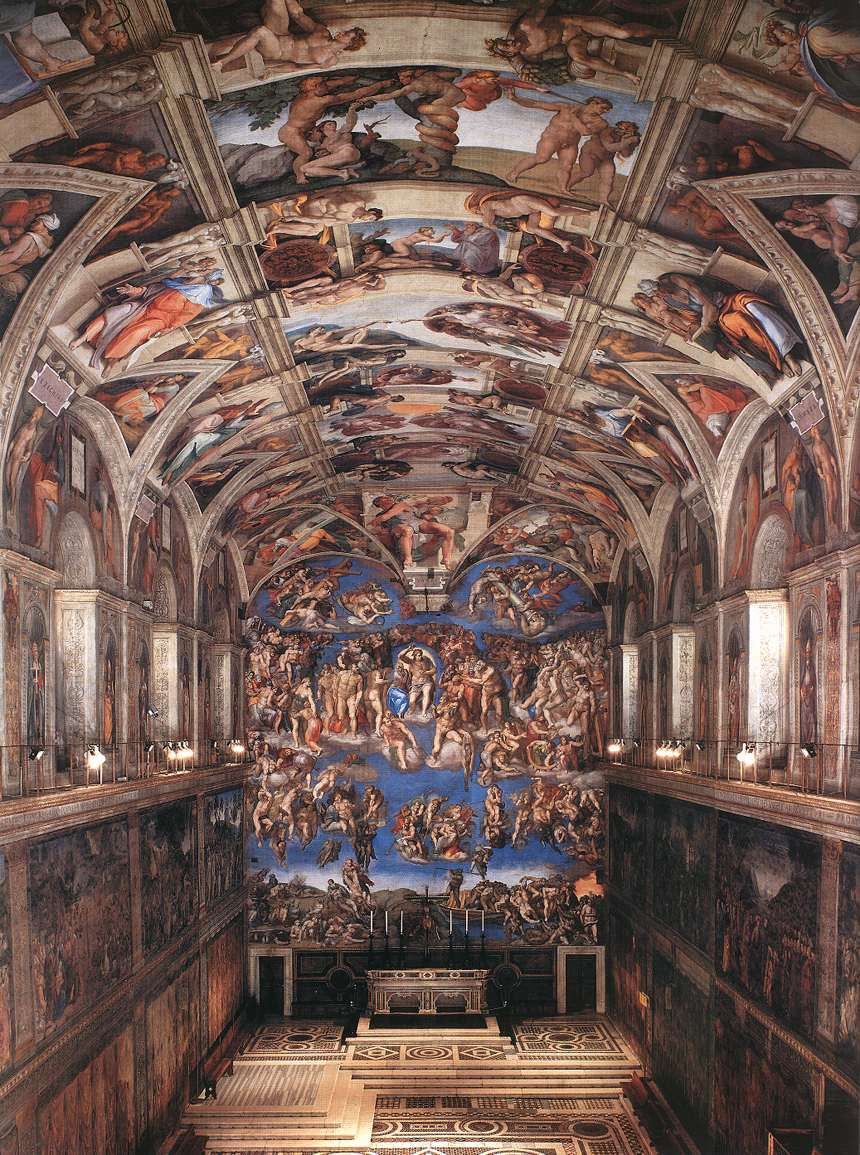 Web Gallery Of Art Searchable Fine Arts Image Database