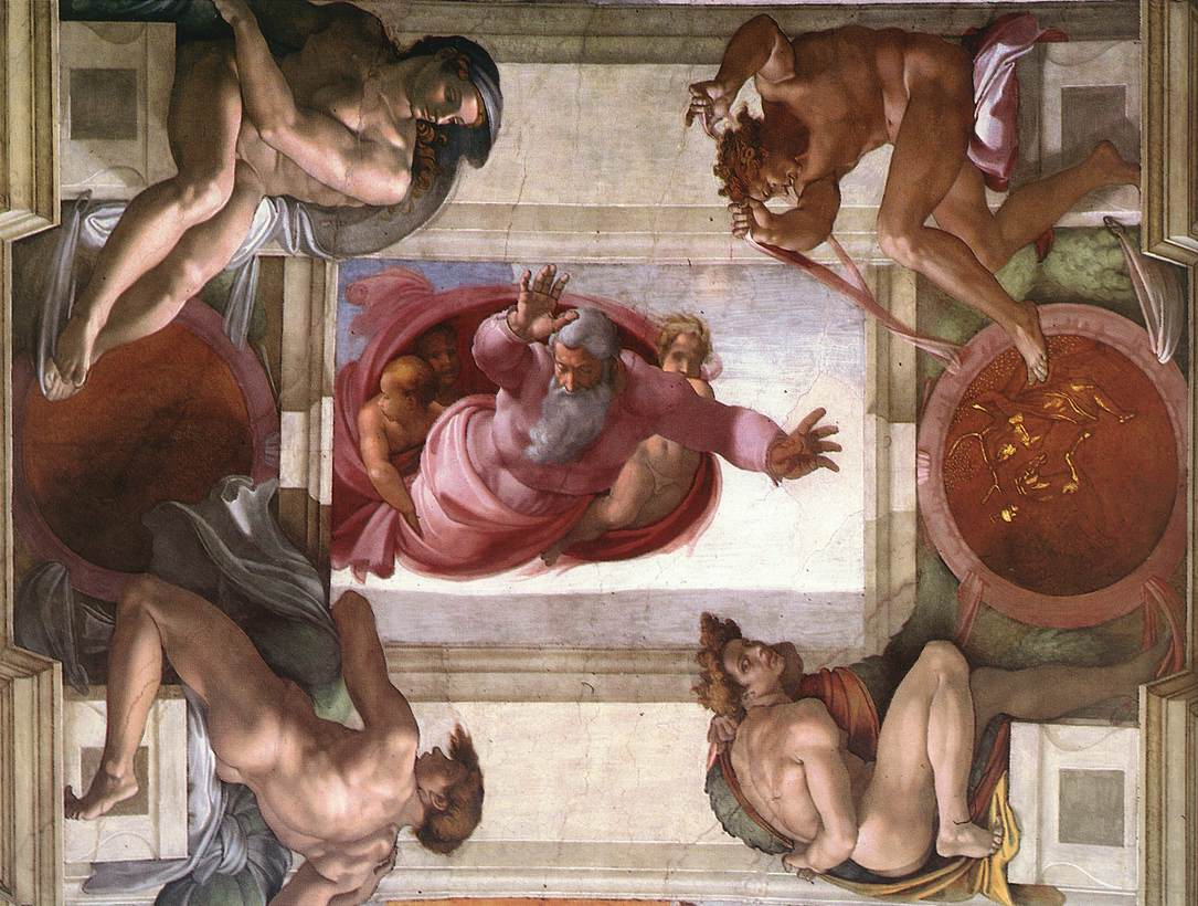an introduction to the michelangelos art Read and learn for free about the following article: michelangelo: sculptor, painter, architect and poet if you're seeing this message, it means we're having trouble loading external resources on our website.