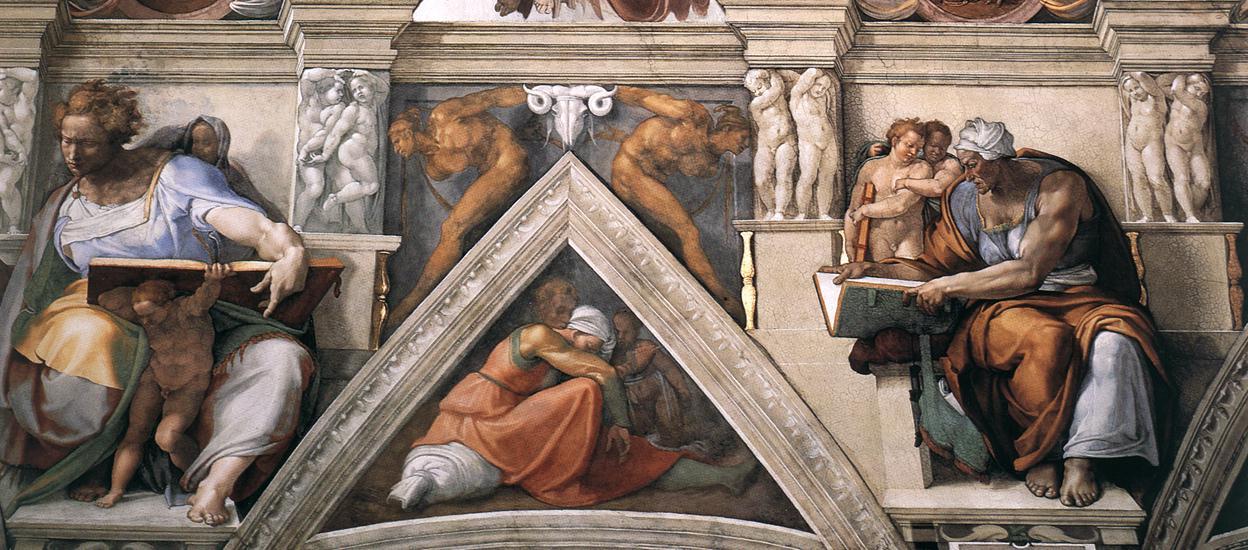 Capela Sistina Visita Extraordinária ao Vaticano em Roma - Rome Air-Port Shuttle