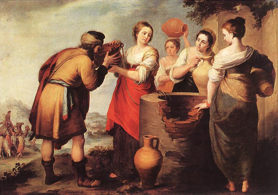 Elisabeth et will rencontre